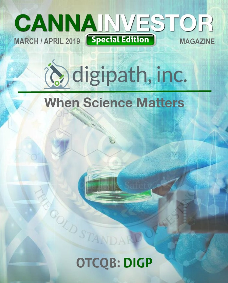 Special Edition March / April 2019