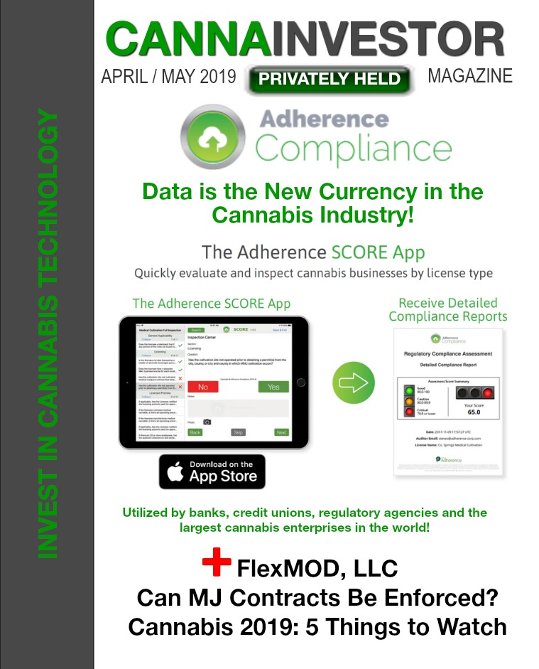 U.S. Privately Held April / May 2019