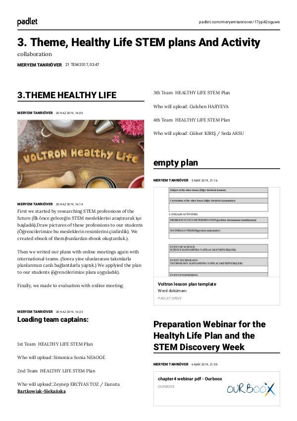 HEALTHY LIFE FINAL BOOK HEALTHY LIFE FINAL BOOK