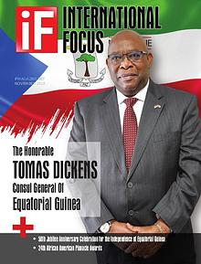 International Focus Magazine