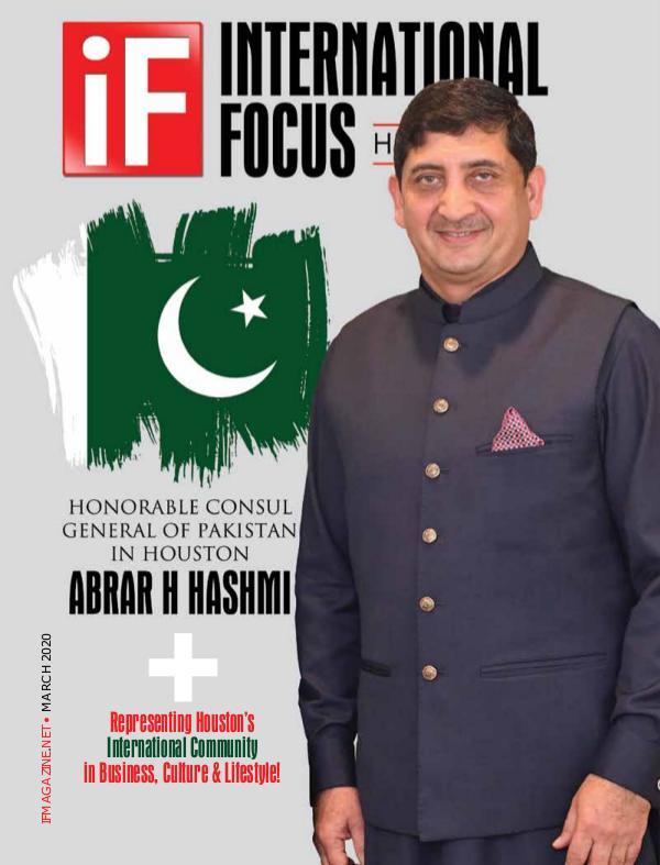 iF-March 20 Digital Edition