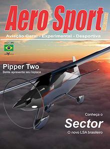 Aero Sport  nº6 - Março de 2017