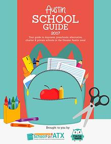Austin School Guide 2017