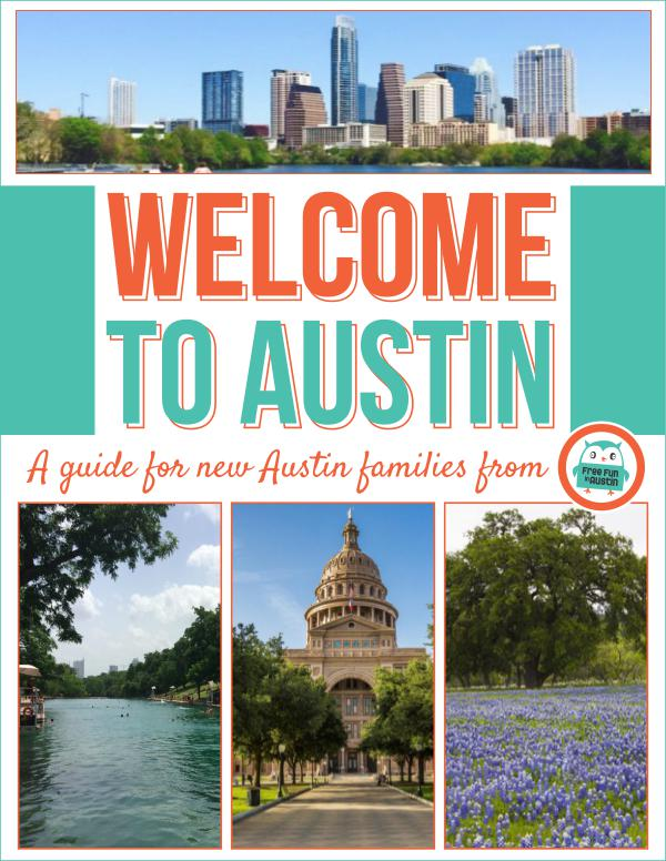 Welcome to Austin 2016