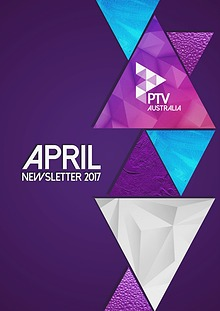 PTV Newsletter