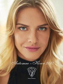 Soft Paris Catalogue - Automne-Hiver 2017 (Avec Prix)