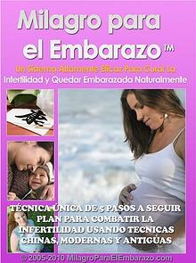 MILAGRO PARA EL EMBARAZO PDF GRATIS