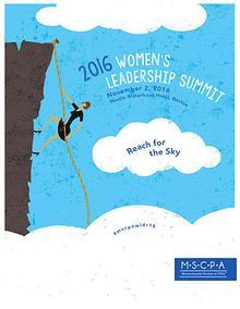 Women's Leadership Summit 2016