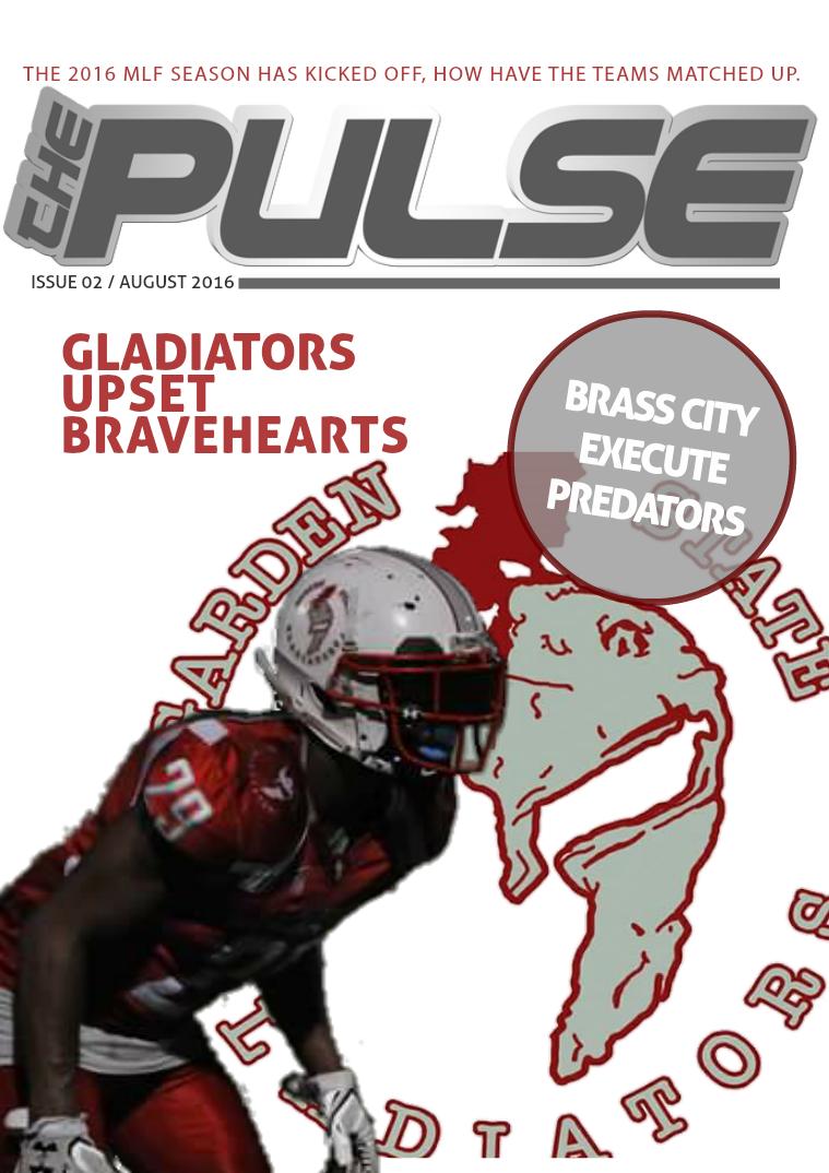 The Pulse Volume 5