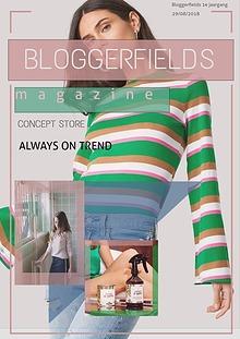 Opening Bloggerfields