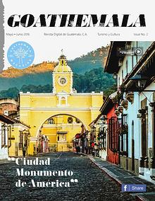 GOATHEMALA MAGAZINE No. 2
