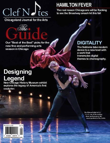 Autumn 2016 Issue