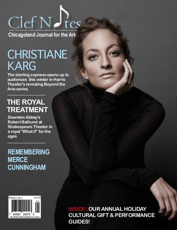 Winter 2017 Issue