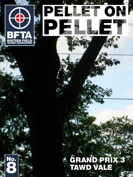 Pellet On Pellet Magazine No.8 BFTA Grand Prix 3 Tawd Vale 2016