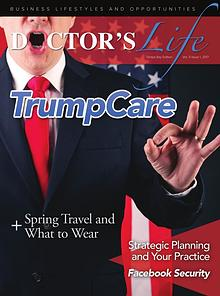 Doctor's Life Magazine
