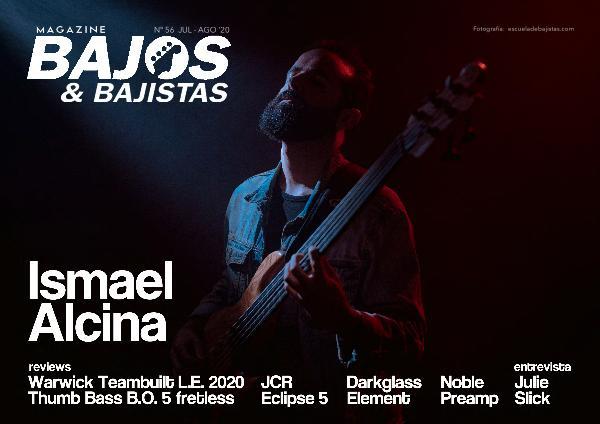 BAJOS Y BAJISTAS N56