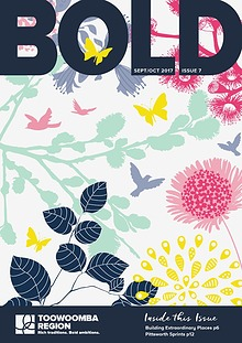 BOLD - Issue 7: September/October