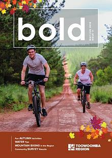 BOLD - Issue 11: May/Jun 2018