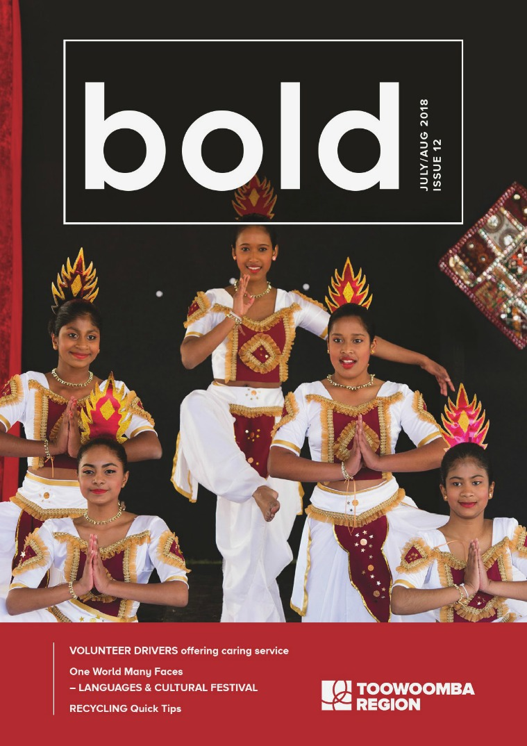 BOLD - Issue 12 July/August18_BOLD_NL - online JulAug18_BOLD_NL_Print_Joomag