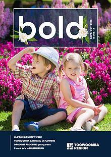 BOLD - Issue 13 September/October