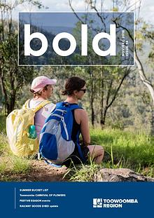 BOLD - Issue 14 November/December