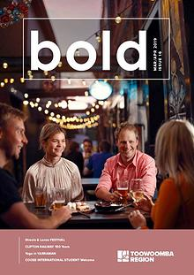 BOLD - Issue 16 March April 2019