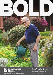 Bold - Issue 2: Nov/Dec