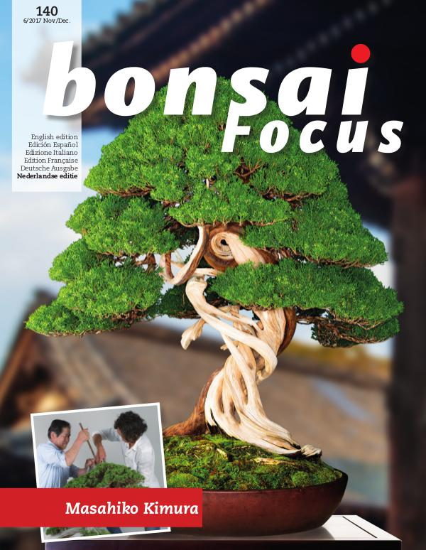 BONSAI FOCUS - Nederlands 2017-6