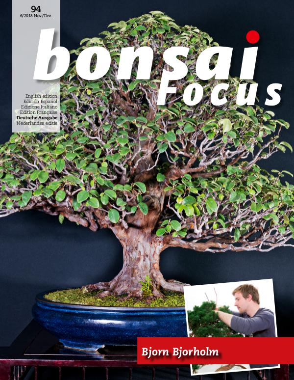 BONSAI FOCUS - Deutsch 2018-6