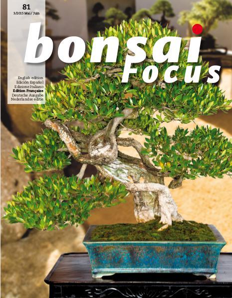 BONSAI FOCUS - Français 2015-3