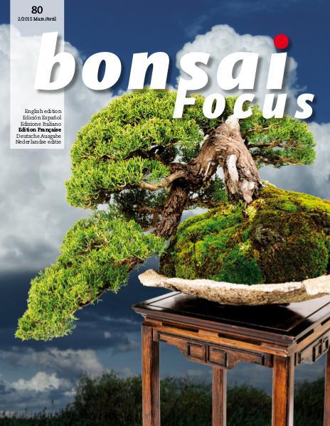 BONSAI FOCUS - Français 2015-2