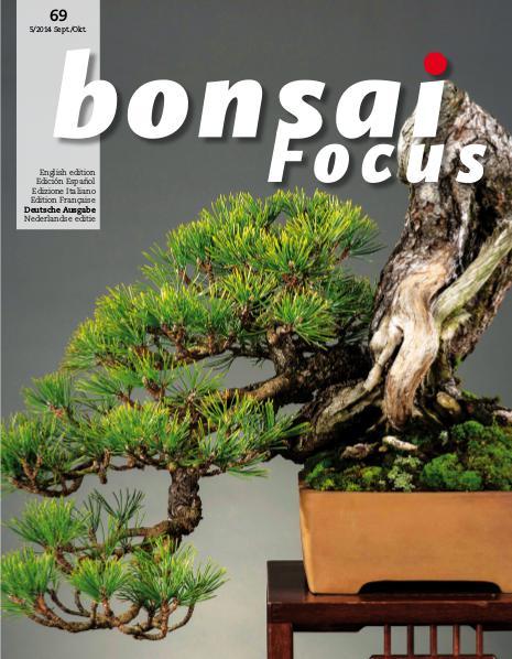 BONSAI FOCUS - Deutsch 2014-5
