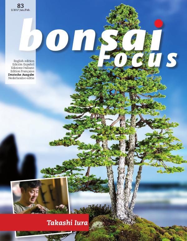 BONSAI FOCUS - Deutsch 2017-1