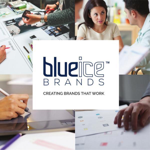 Blueice Brands Brochure BlueIce_Brands_Brochure