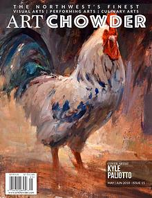 Art Chowder