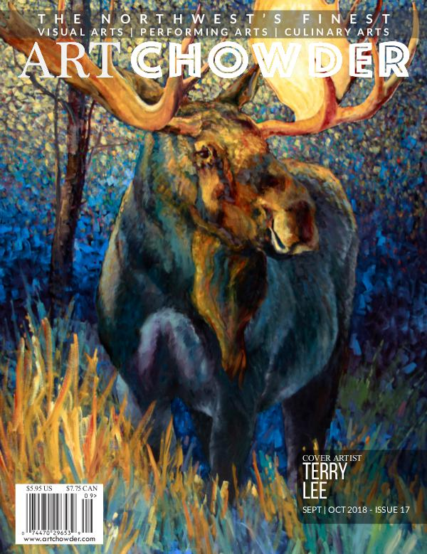 September | October, Issue 17