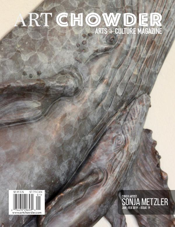 January   February, Issue 19