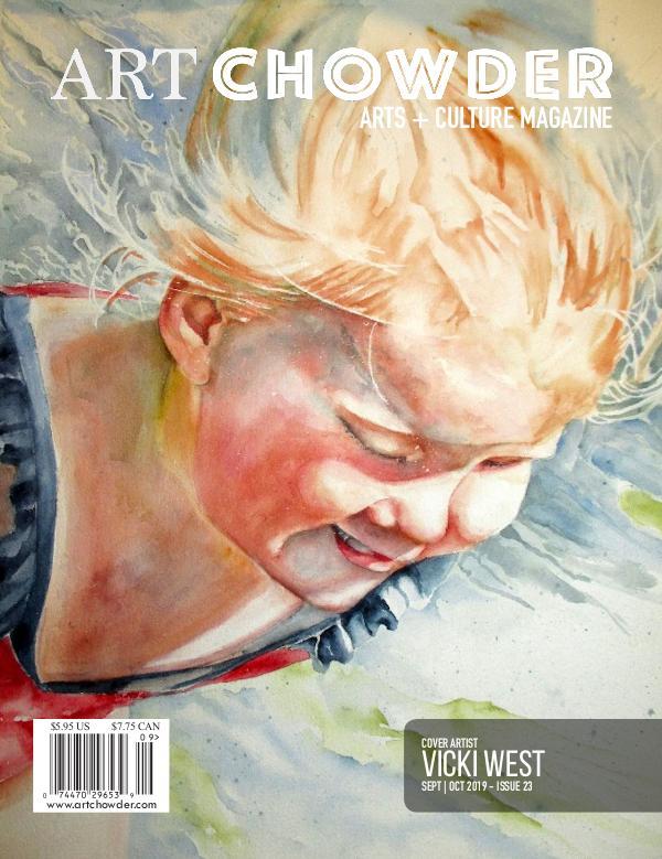 September   October, Issue 23