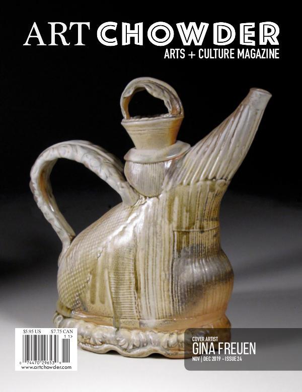 November | December, Issue 24