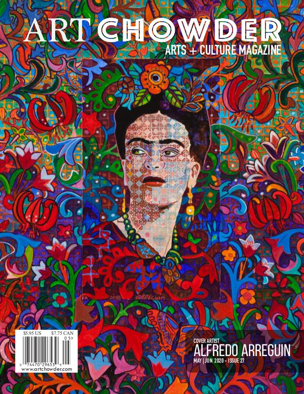 May   June, Issue 27