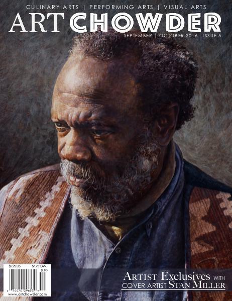 September   October 2016, Issue 5