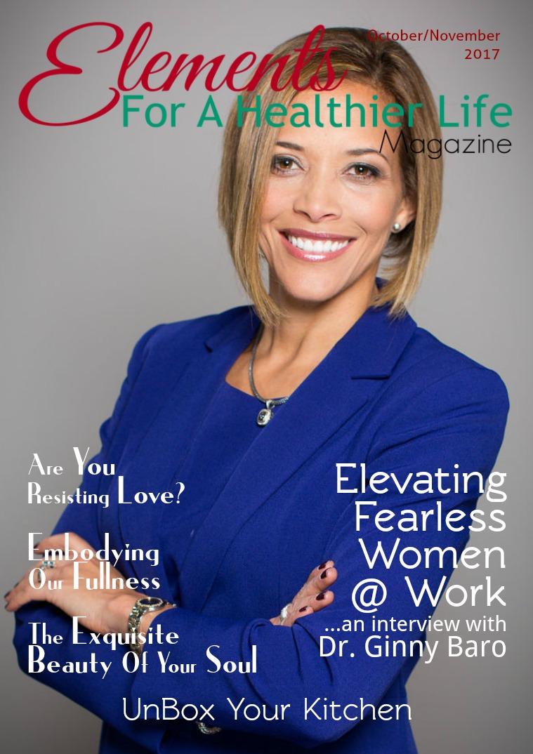 Issue 14 | October/November 2017