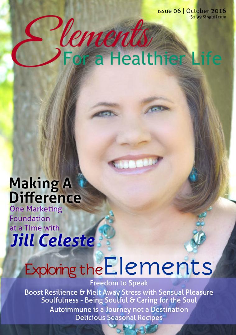 Issue 06 | October 2016