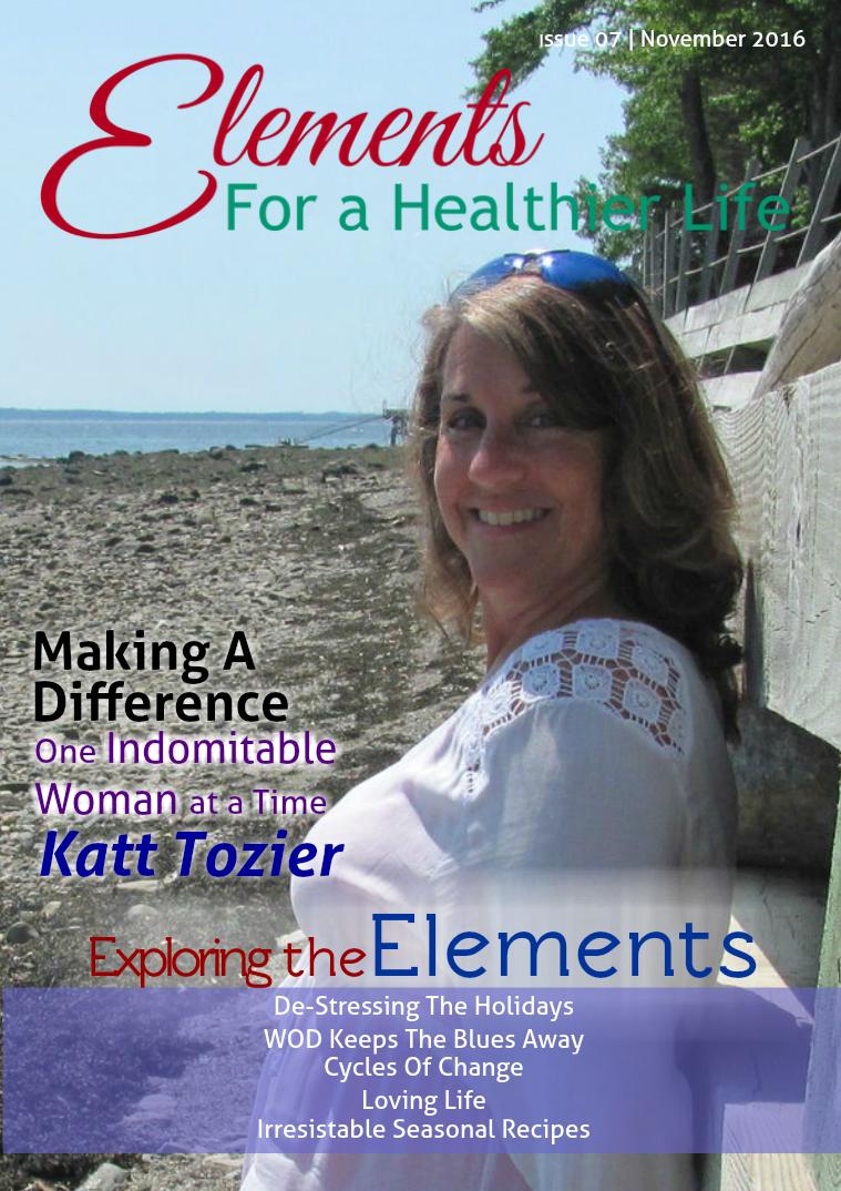 Issue 07 | November 2016