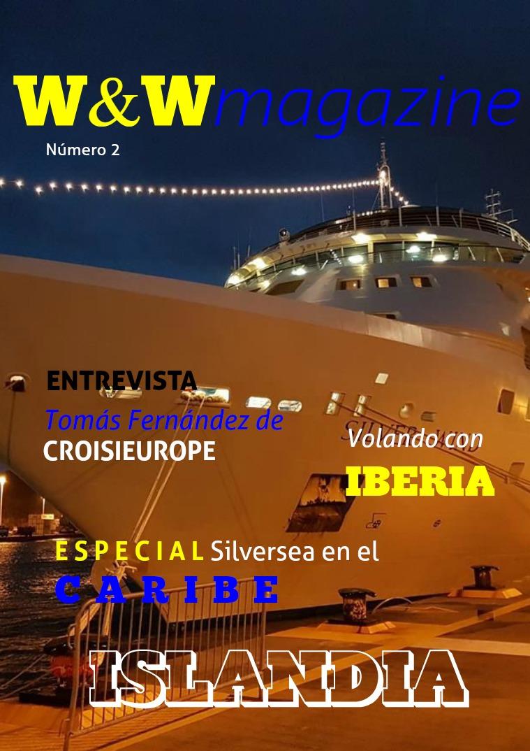 W&Wmagazine number 2