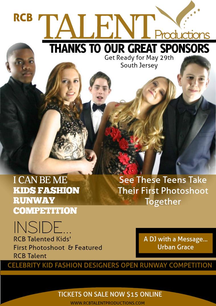 RCB Talent Productions 1