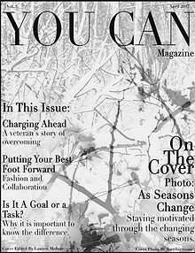 YOU CAN MAGAZINE