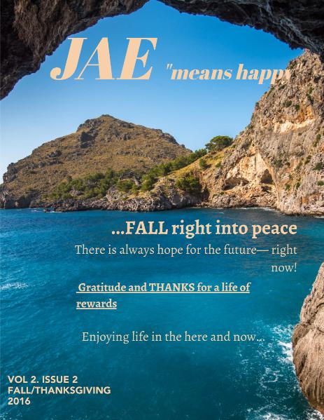Fall 2016 Issue