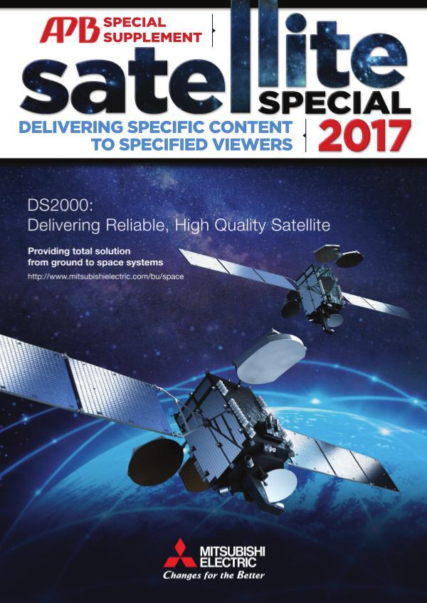 Asia-Pacific Broadcasting (APB) Satellite Special 2017