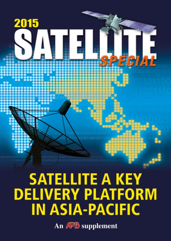 Satellie Special Supplement 2015
